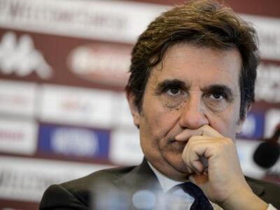 """Cairo: """"Mihajlovic è un uomo di grandi ambizioni, un grande acquisto"""""""