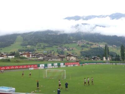 Bormio Live / Ultimo allenamento in Valtellina per il Toro: affaticamento per Jansson
