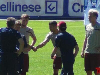 """Ljajic-Falque: con loro il Toro """"impara"""" a fare gol"""