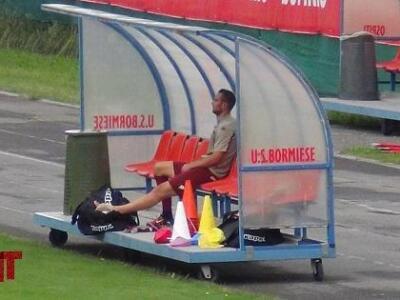 Maksimovic out: ancora problemi al piede sinistro