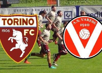 Torino-Varese 4-0