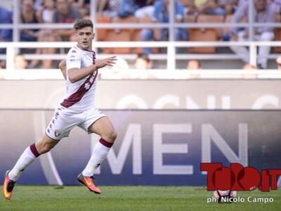 Boyé, tocca a te: l'argentino guiderà il tridente contro l'Empoli