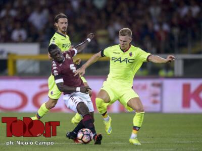 Acquah e Baselli, i lettori votano le due mezzali per Torino-Empoli