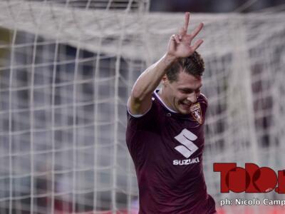 La Top 11 della 2ª giornata: Belotti strapazza il Bologna. Esordio da favola per Milik