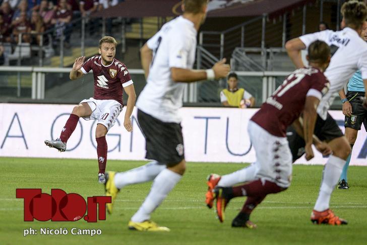 Torino FC – FC Pro Vercelli