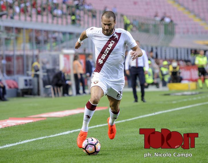 Pagelle Milan-Torino