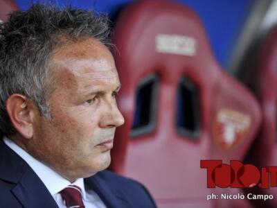"""Mihajlovic in conferenza stampa: """"Domani gioca Padelli"""""""