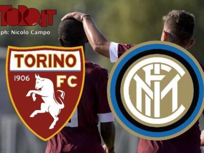 Mamma Cairo / Torino-Inter 3-5 d.c.r.