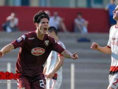 Da Danza a Rosso e Fissore: che fine hanno fatto i Primavera del Torino campione d'Italia?
