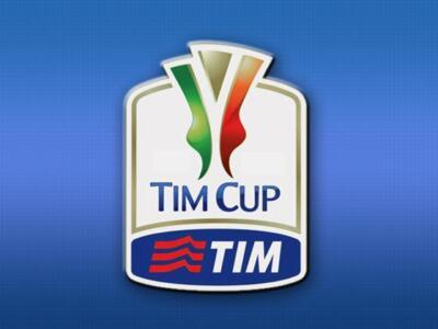 Coppa Italia, i risultati del terzo turno eliminatorio