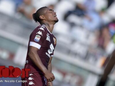 Torino-Empoli 0-0: brutto pareggio per il Toro. La fotogallery