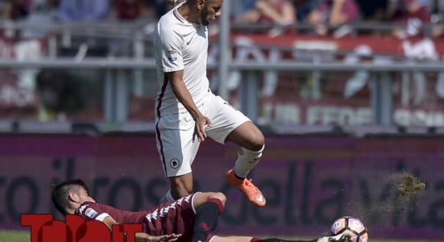 Torino: Peres a un passo, prestito con diritto a 8 milioni, manca l'ok del giocatore