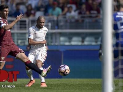 Acquah-Baselli-Benassi: chi resta fuori contro la Fiorentina?