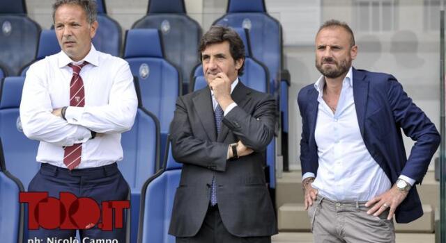 Ribaltone Torino: da Petrachi a Mihajlovic, nessuno è al sicuro