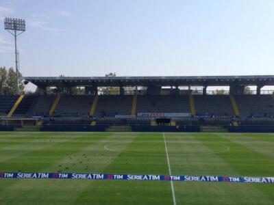"Atalanta-Torino / ""Atleti Azzurri d'Italia"", prepartita"