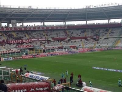 """Torino-Empoli / """"Grande Torino"""", il prepartita in diretta"""