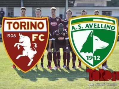 Primavera / Torino-Avellino 3-0