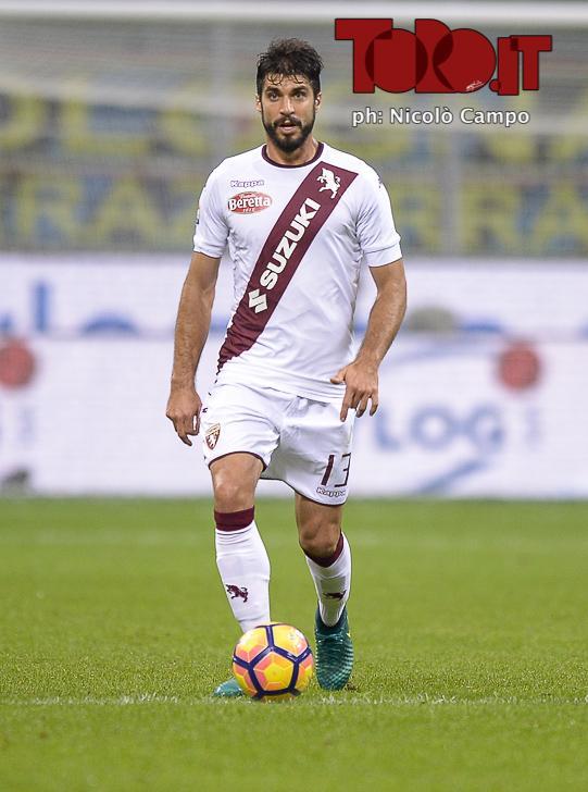 FC Internazionale v Torino FC – Serie A
