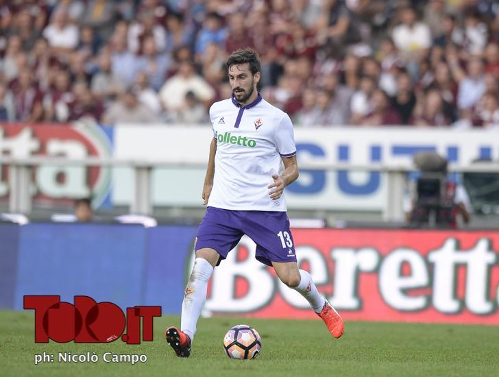 Astori Fiorentina