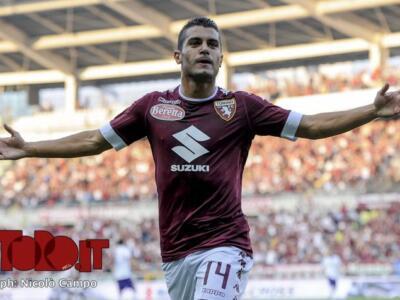 Il Toro ritrova Falque: contro il Genoa titolare per scacciare la crisi
