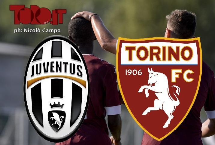 Diretta, risultato e formazioni Juventus-Torino, Primavera Live 2016/2017