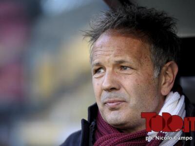 Mihajlovic, altro record: con il Toro fa poker di derby