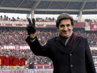 """Cairo: """"I cambi di Mihajlovic nel derby? Solo sfortunato"""""""