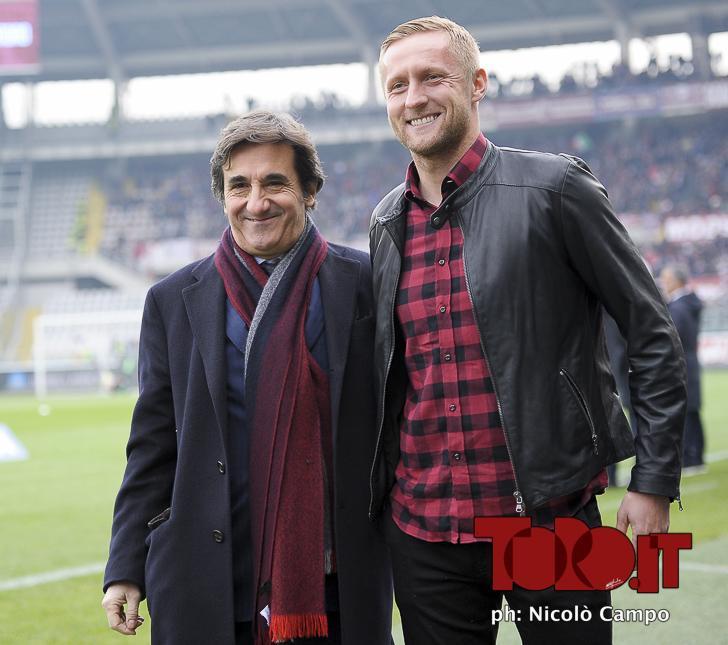 Torino FC v Juventus FC – Serie A