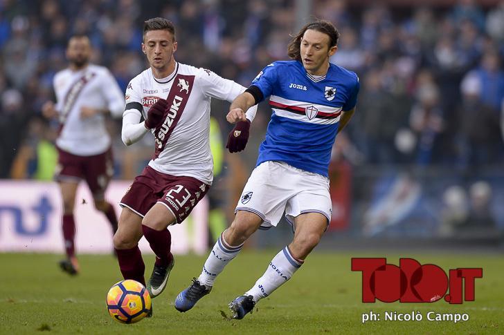 UC Sampdoria v Torino FC – Serie A