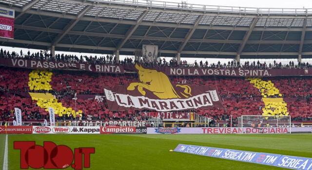 """Torino, le """"condizioni di gradimento"""": la società può decidere a chi vendere i biglietti"""