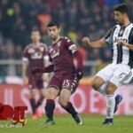 Benassi Juventus-Torino sorteggi Champions