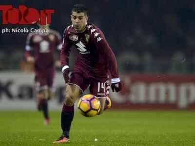 """Iago Falque: """"A Torino accoglienza unica e speciale"""""""