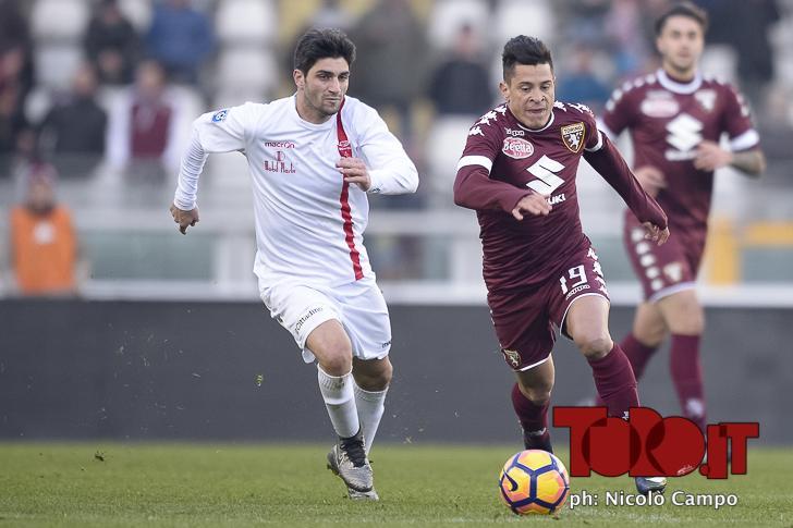 Torino FC v SS Monza – Friendly