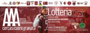 Lotteria granata