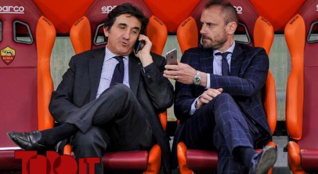 Salvo cessioni, bastano due acquisti per completare il Torino?