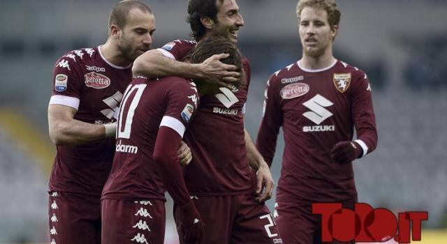 Le pagelle di Torino-Pescara