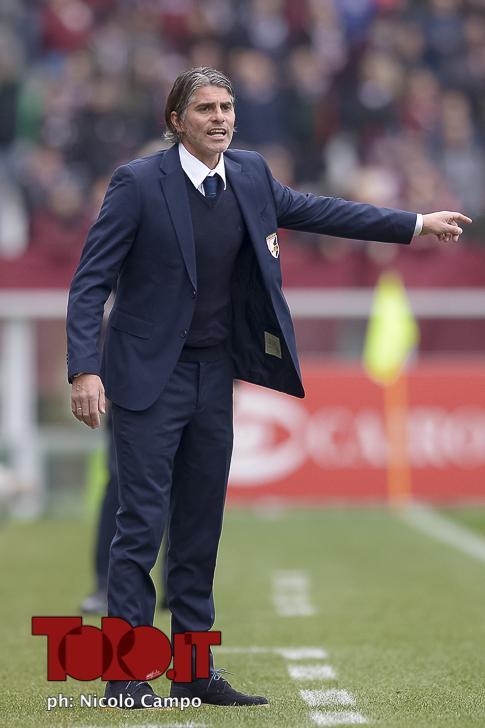 Torino FC v US Citta di Palermo – Serie A