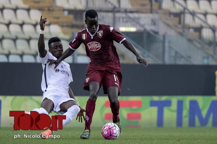 viareggio cup semifinale torino-sassuolo