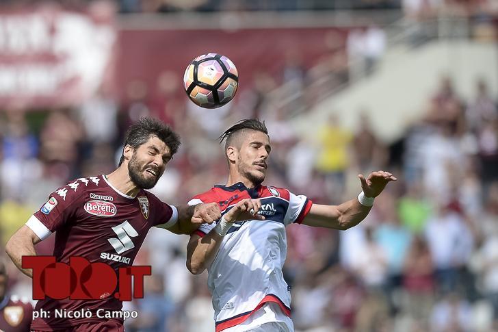 Calciomercato Torino Falcinelli Rossettini Belotti