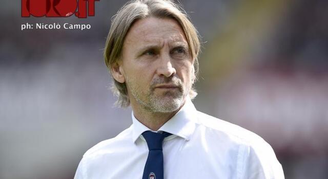 """Torino-Mantova 3-1, Nicola: """"A rivedere il gol mi emoziono ancora"""""""