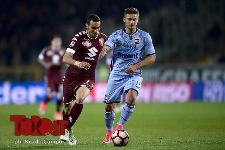 Torino FC v UC Sampdoria – Serie A