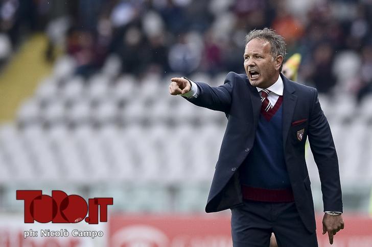Mihajlovic Chievo-Torino