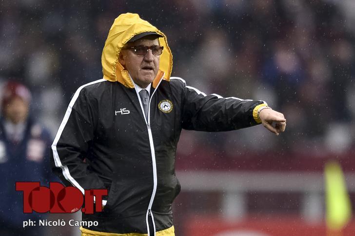 Delneri Udinese