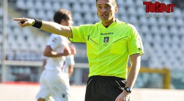 Lazio-Torino, per Irrati troppi cartellini e tanta confusione