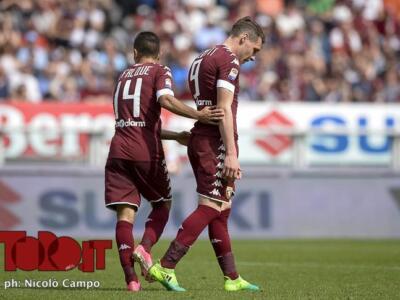 Fotogallery / Torino-Napoli 0-5: debacle granata in casa