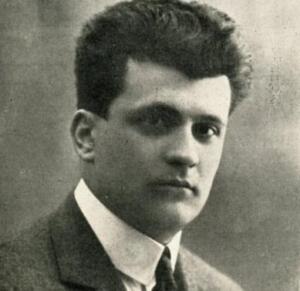 Leandro Arpinati scudetto revocato
