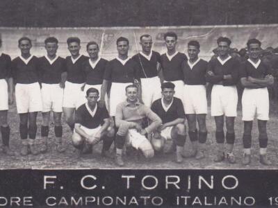 Scudetto del '27: il Bologna chiede l'assegnazione, Torino in allerta