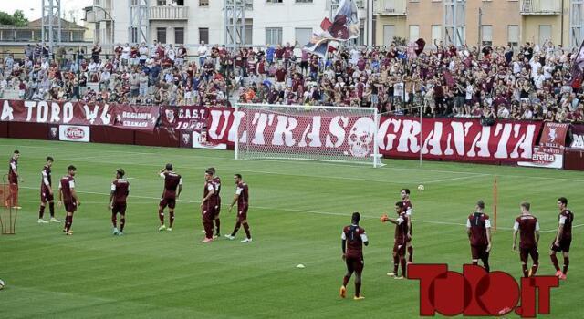 Torino, Mazzarri riapre il Filadelfia: porte aperte dalle ore 15