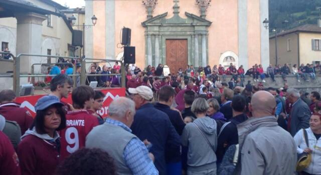 La presentazione del Torino 2018/2019: il VIDEO