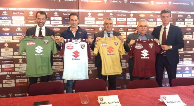 Torino-Kappa, via alle trattative: il rinnovo dell'accordo è in discussione